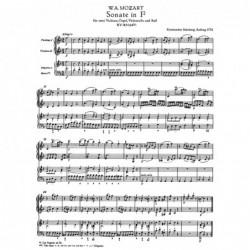 lampe piano queue jahn l5433