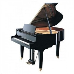piano 1et4 queue kawai ge30 noir bri