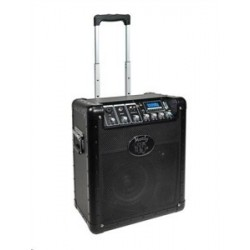 sono portable gatt audio monty8 30w