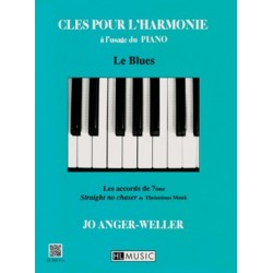 cles pour harmonie blues-anger-well