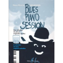 blues piano sessions-heumann-piano