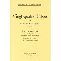 24 pieces - volume 1 - grand